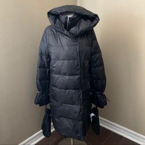 New Zara Puffer Down Jacket